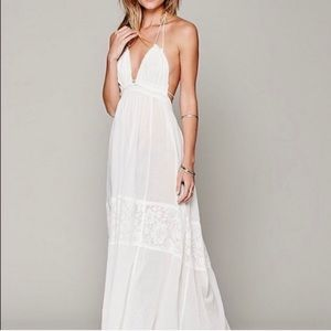 Endless summer maxi dress!